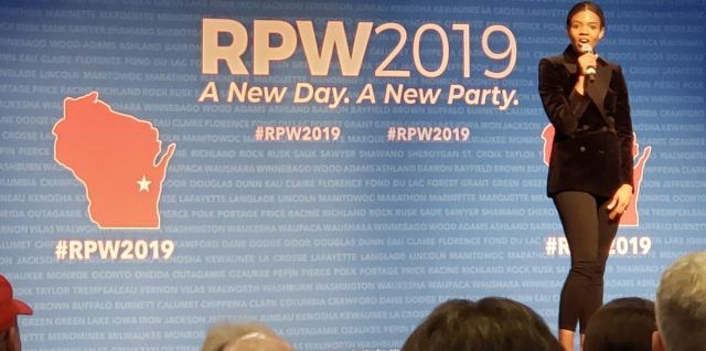 RPW State Convention in Oshkosh
