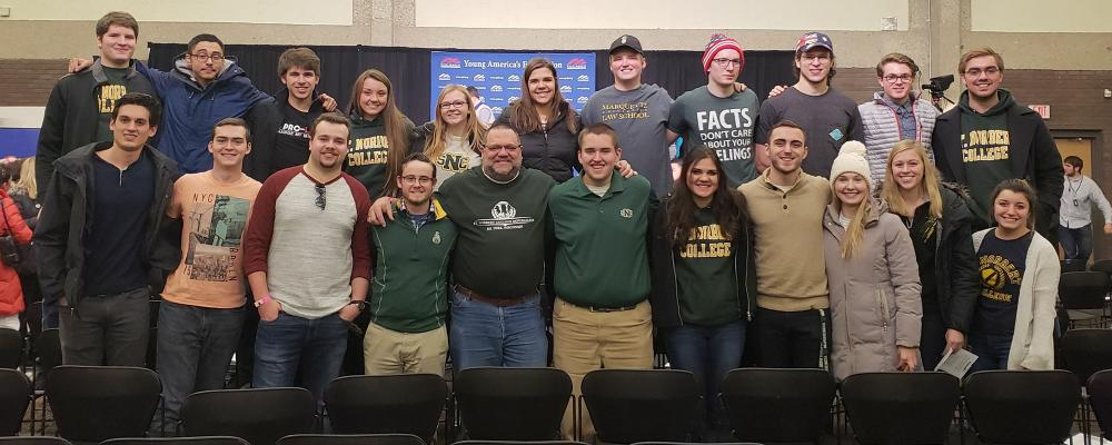 St. Norbert College Republicans